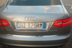 Audi A6 2011.5 porte.grigio