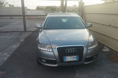 Audi A6.2011.5 porte grigio