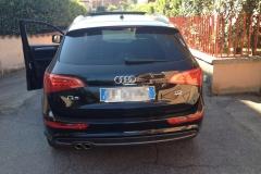 Audi Q5 2010.nero