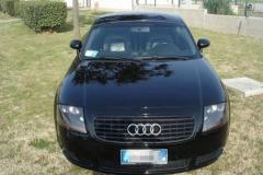 Audi TT nera.3 porte.1999 (2)