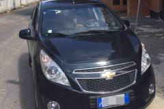 Chevrolet Spark 2011.nera 5 porte (1)