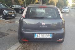 Fiat Grande punto.5 porte
