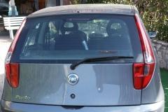 Fiat Punto 2004. grigia.3 porte