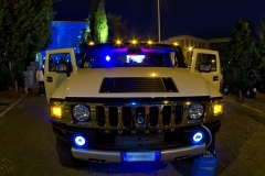 Hummer H2 Luxury 2008.bianco