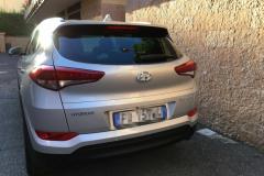 Hyundai Tucson -anno 2016