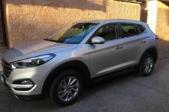 Hyundai Tucson.Anno 2016