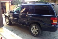 Jeep Grand Cherokee blu 5 porte.Anno 2004 (2)