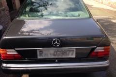 Mercedes 200 ce.1993 nera.5 porte