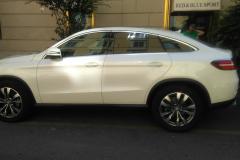 Mercedes GLE 2016. Bianco perla (3)