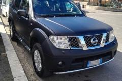 Nissan Pathfander nero opaco 5 porte.Anno 2006 (2)