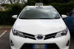 Toyota Auris Hybrid.5 porte