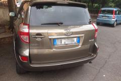 Toyota Rav 4.2014.